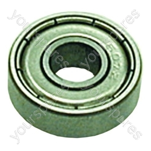 washing machine bearing 6000zz