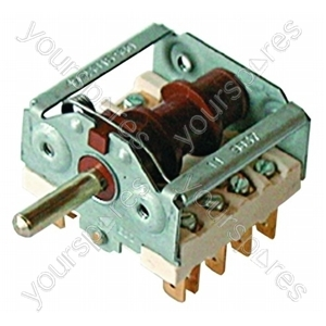 Selector Switch Homark