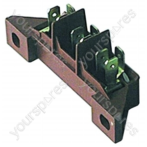 Terminal Block Cooker 9 Tag