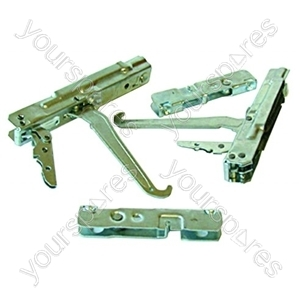 Door Hinges Pair Neff