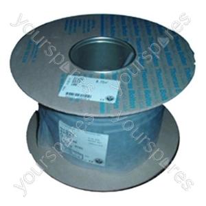 Flex 100 Metre 0.75mm 2 Core Grey