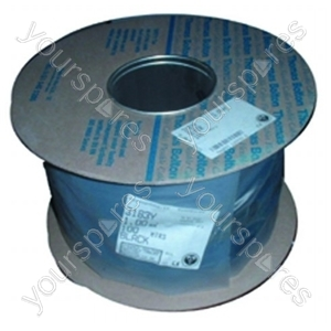 Flex 100 Metre 1.0mm 3 Core Black