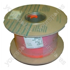 Flex 100 Metre 1.5mm 3 Core Orange
