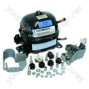 Compressor Mini R134a 1/10hp