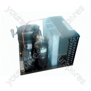 Compressor R404a/r507 1hp