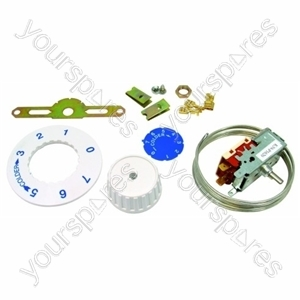 Thermostat Replacement Vxo