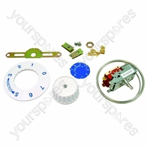 Thermostat Replacement Vb7