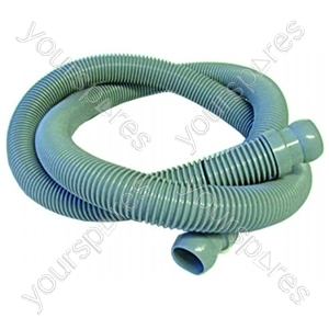 Nilfisk Ball End Vacuum Hose