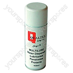 Multilube Spray