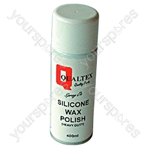 Wax Polish Spray