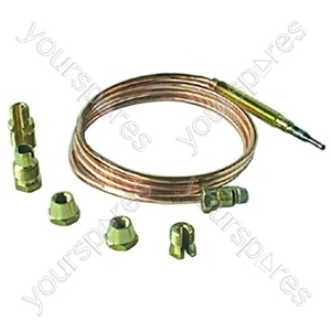 90cm Thermocouple Kit
