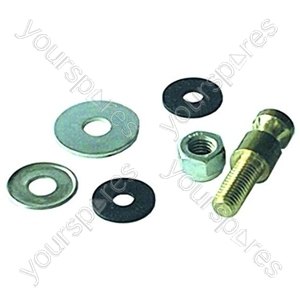 Heater Bollard Kit Hotpoint