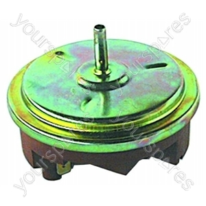 Pressure Switch Single