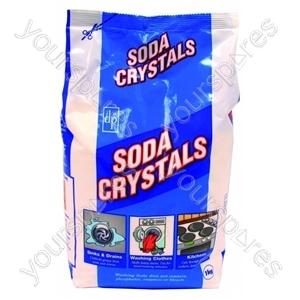 Opal Soda Crystals 1kg