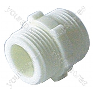Tap Connector 3/4 X 3/4 (1)
