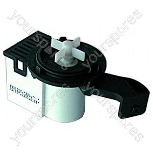 Pump Magnet Zanussi