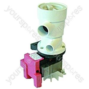 Pump Indesit