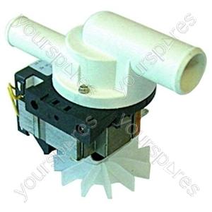 Pump Plaset Indesit L6