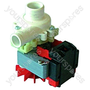 Pump Electric Barlows
