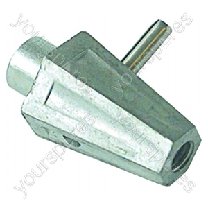 Cone With Roll Pin Late Servis