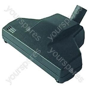 Turbo Head 32mm Black 280mm