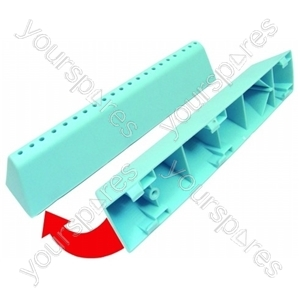 Washing Machine Drum Paddle/Lifter Version 3