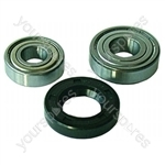 Hoover AC120 washing machine bearing Kit Colston