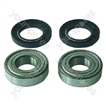 Whirlpool AWB035 washing machine bearing Kit