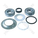 Whirlpool AWB washing machine bearing Kit