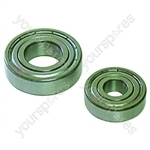 Motor washing machine bearing Kit Logic