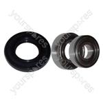 washing machine bearing Kit Wpl 800/1000