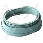Door Gasket Wide Late Bendix
