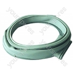 Door Gasket Candy Wdryer