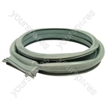 Door Gasket Philips Washer Dryer