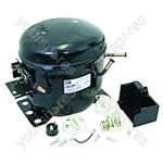 Compressor R134a 1/4+hp Gl99a