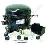 Compressor R134a 1/5hp Gl80aa