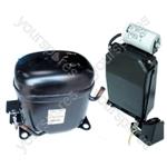 Compressor R404a/r507 2/3hp