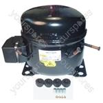 Compressor R600a 1/5hp