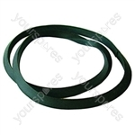 Gasket Thin Rear Half Hoover