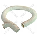 Sebo BS Series Vacuum Cleaner Hose Assembly