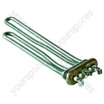 Zanussi washing machine element