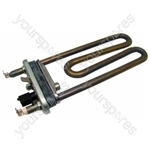 washing machine element