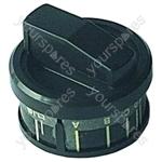 Whirlpool AWB085 Knob Philips 082