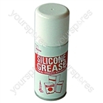 Silicone Grease Spray