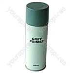 Grey Primer Spray