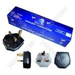 Plugs 13 Amp Box Of 10