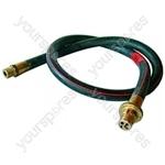 Gas Hose Lpg 4 Foot Baynet Fix