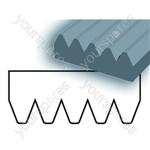 washing machine belt 1180j5 Quartz Pvc