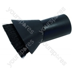 Black 35mm Dusting Brush
