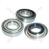 Hotpoint washing machine bearing Kit 35mm Wma